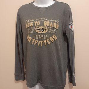 3 for $25- Tokyo Laundry Sweatshirt. Size Medium